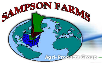 Sampson Farms - Agri-products Group!